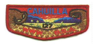 Cahuilla S9B