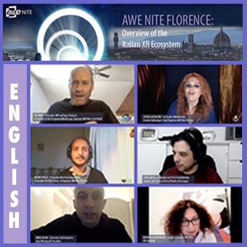 AWE Nite Florence_28.01.2021_ENG