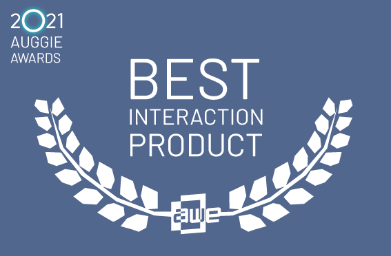 Best Interaction Product