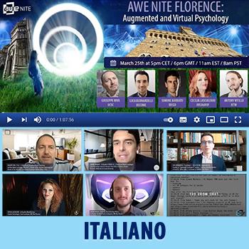 AWE Nite Firenze