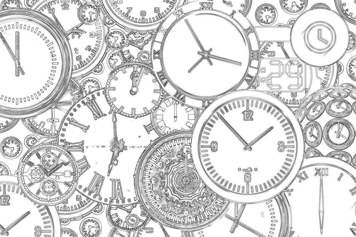 Atentos a los cambios de hora