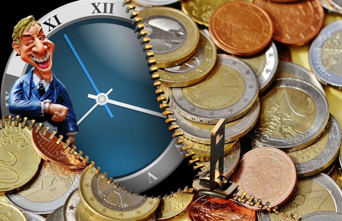 ¿A cuánto vendes tu tiempo?