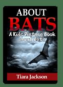 Bats book cover small