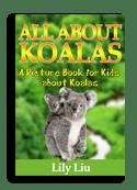 Koalas book cover small