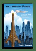 Paris book cover small