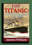 Titanic book cover small