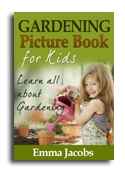 areadingplace Gardening book cover