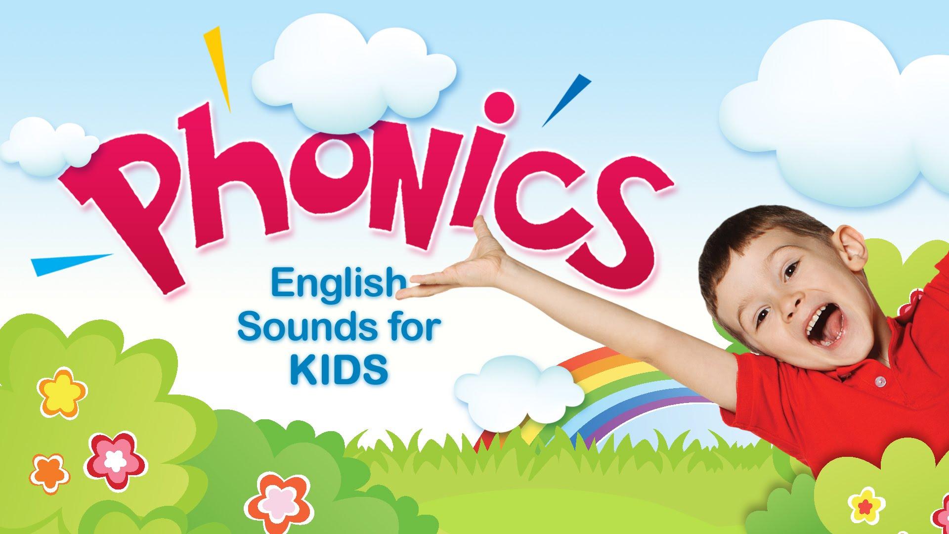 Phonics Course Level 1