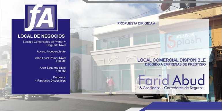 Local Farid Clinica 1