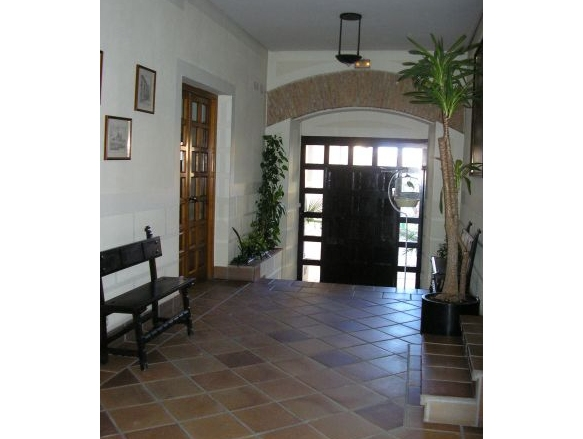 Residencia Universitaria Mara Inmaculada  AreaEstudiantis