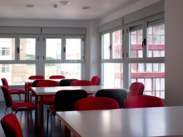 Residencia Universitaria Goya  AreaEstudiantis