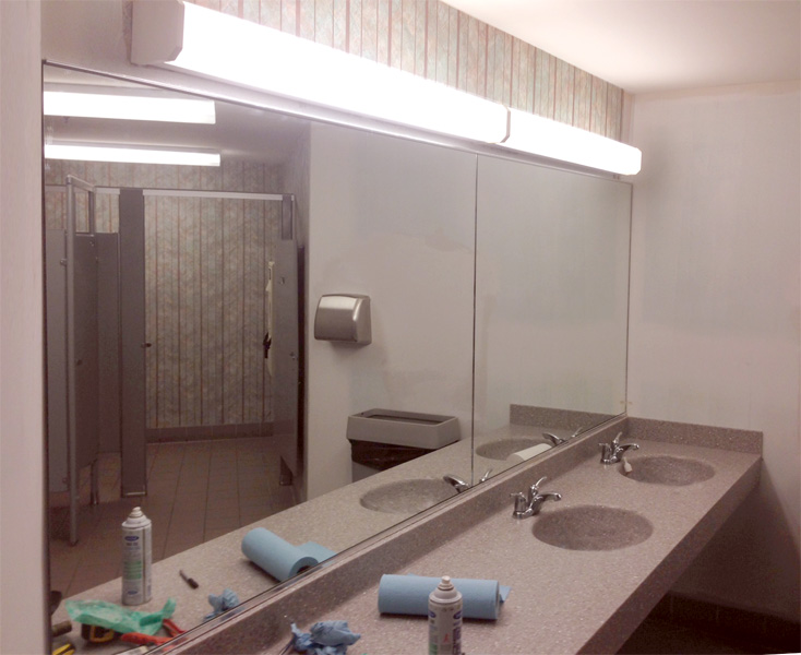 Pictures Commercial Windows an Residential Showers