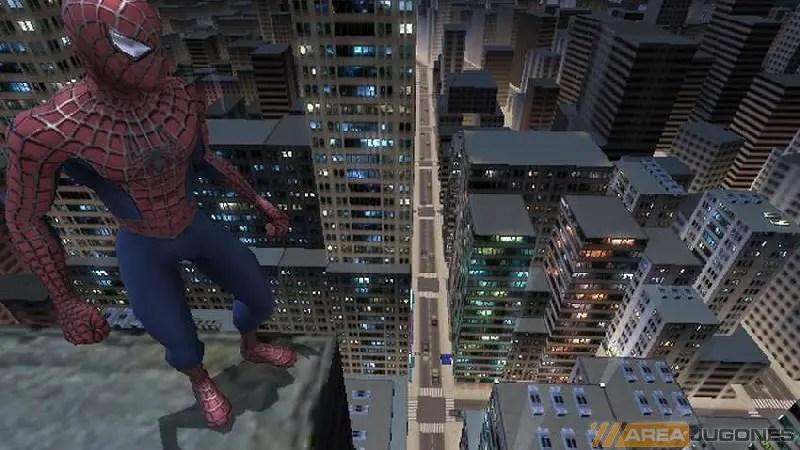 spiderman 2 imagen 1