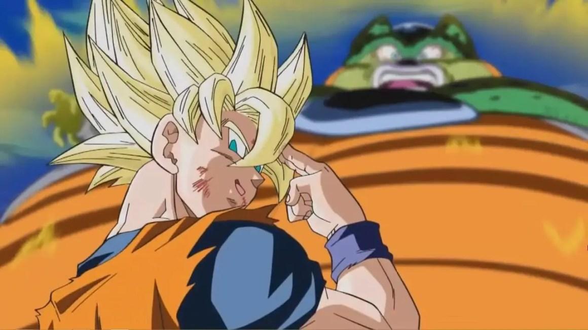Dragon Ball Z: Así fue el sacrificio de Goku en su perspectiva y la de Cell