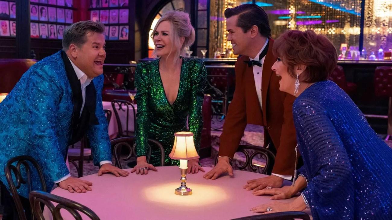 Crítica de The Prom, la película musical de Ryan Murphy para Netflix