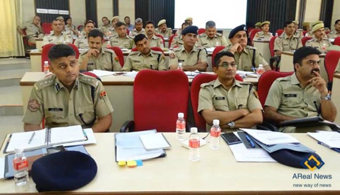 50% Staff Of Jaipur Police Headquarters Will Work From Home For 14 Days