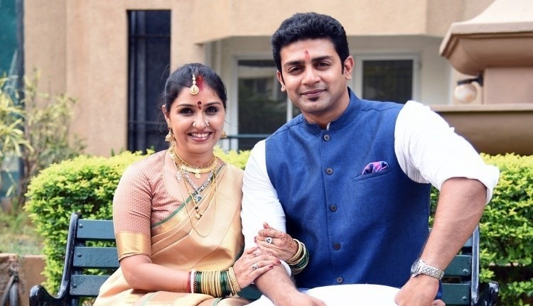 Anu Prabhakar Husband
