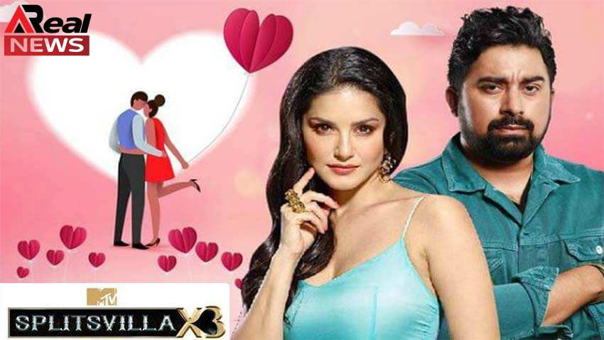 Splitsvilla X3 Contestants Name with photo
