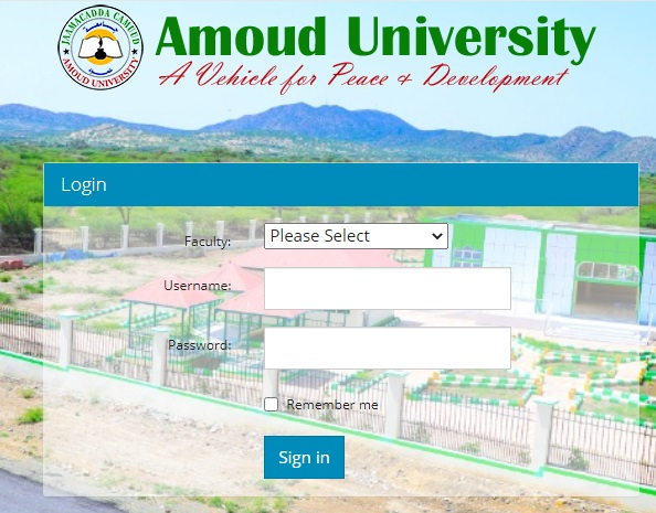 Amoud University Exam Result 1 areal news