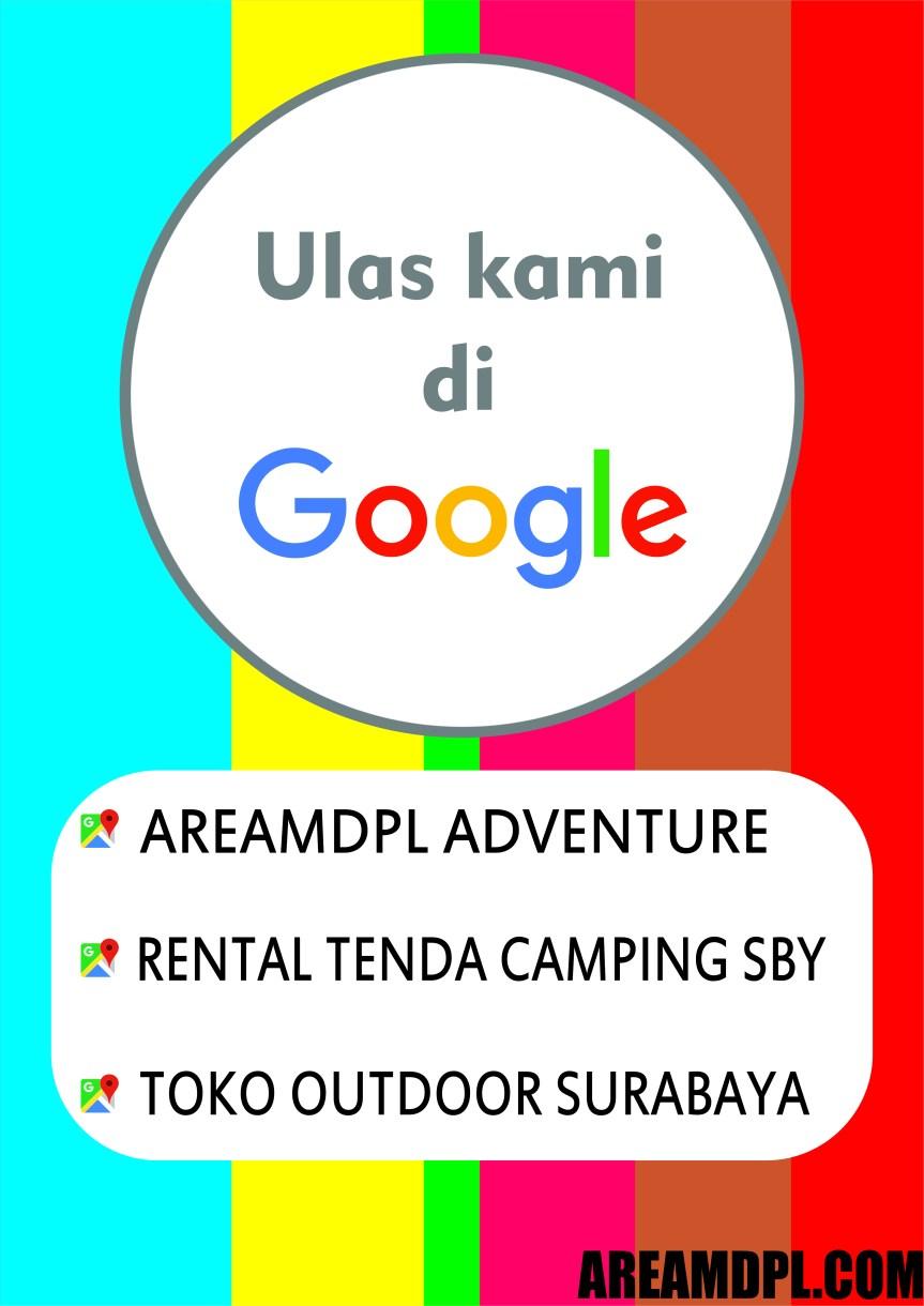 Ulas Kami Di Google : google, Google