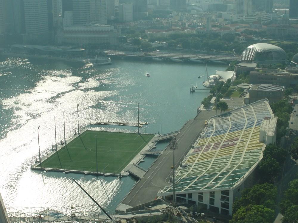 Singapore Flyer........... (4/5)