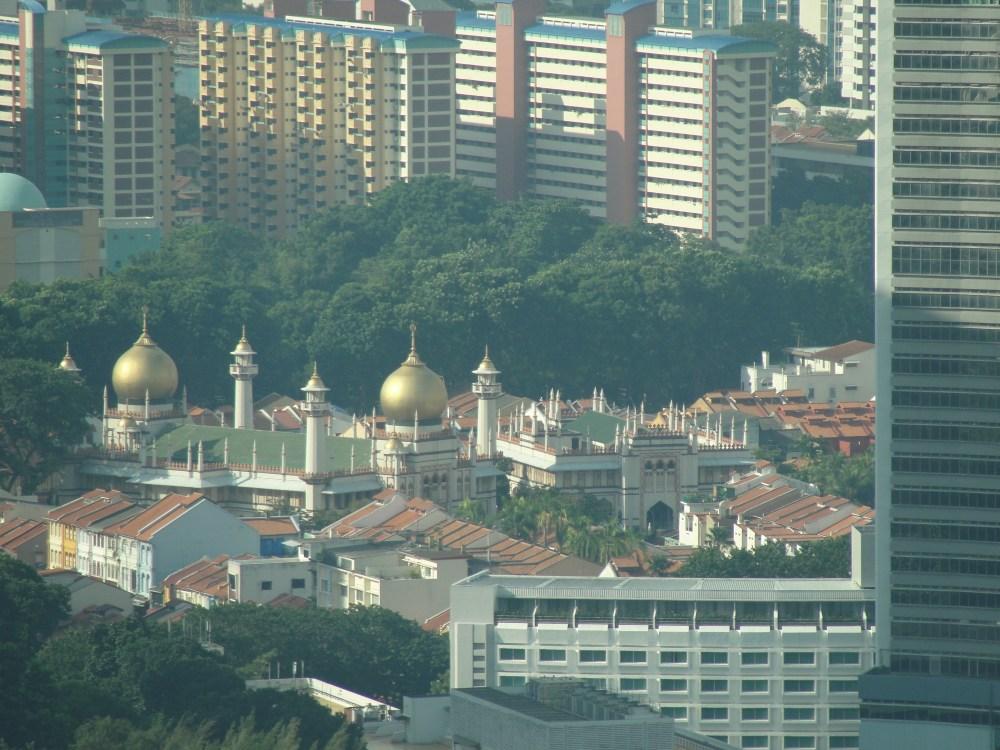Singapore Flyer........... (5/5)