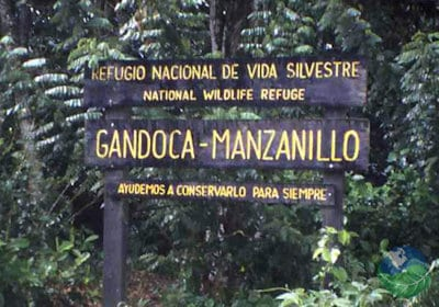 Refugio Natural de Vida Silvestre Gandoca-Manzanillo
