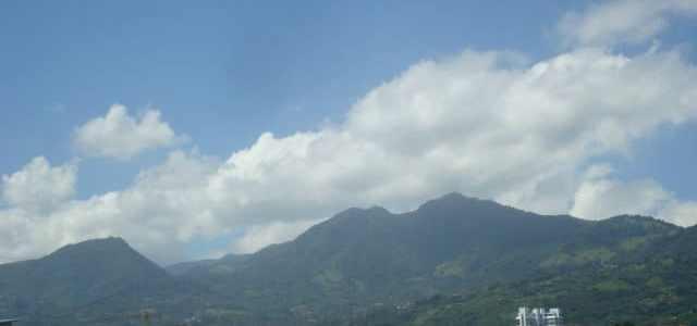 Cerros de San José