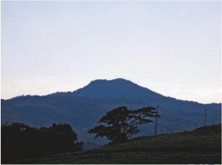 Volcán El Porvenir