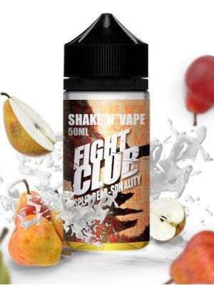 Fight Club By Halo Split Pear-Sonality 50ml