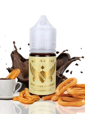 DON JUAN CHURRO FLAVOR 30ML KINGS CREST