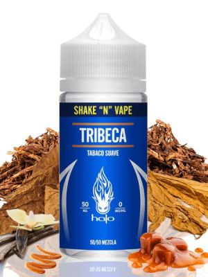 TRIBECA HALO TPD 50ML 0MG