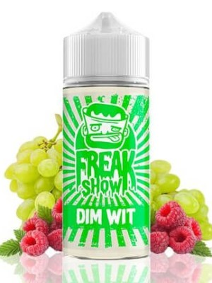 DIM WIT de FREAK SHOW 100ML