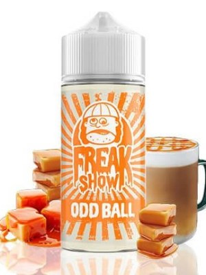 ODD BALL de FREAK SHOW 100ML