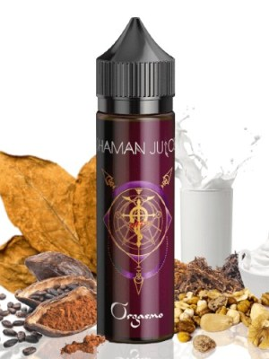 ORGASMO ApV & SHAMAN JUICE 50ML