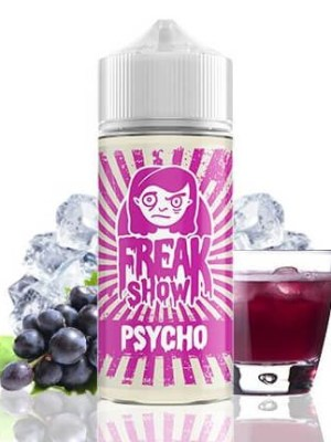 PSYCHOB de FREAK SHOW 100ML