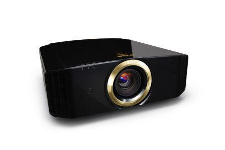Nuevos proyectores profesionales JVC para grading de color en la serie de alta gama D-ILA Reference