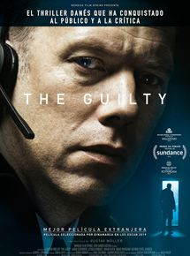 THE GUELTY (Algo mas que un thriller)