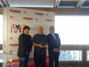 """Premio Fapae-RentraK 2012 para """"La piel que habito"""" de Pedro Almodóvar"""