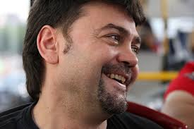 DE AQUI A LA ETERNIDAD: MANOLO GONZALEZ, DIRECTOR DE CINE…