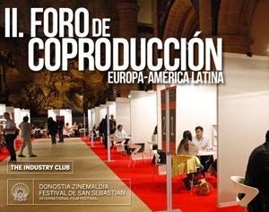 Preparando el II Foro Coproducción Europa-América Latina