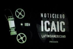 El INA (Francia) digitaliza el Noiticiero ICAIC