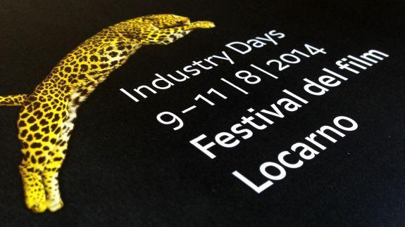 """El Festival de Locarno lanza la """"Academia de la Industria"""""""