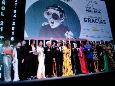 14 proyectos iberoamericanos al maff de malaga