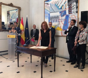 ICAA: Nombramiento de Beatriz Navas y anuncio de desbloqueo de ayudas al cine