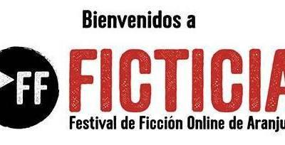 FICTICIA, el Festival de Ficción Online