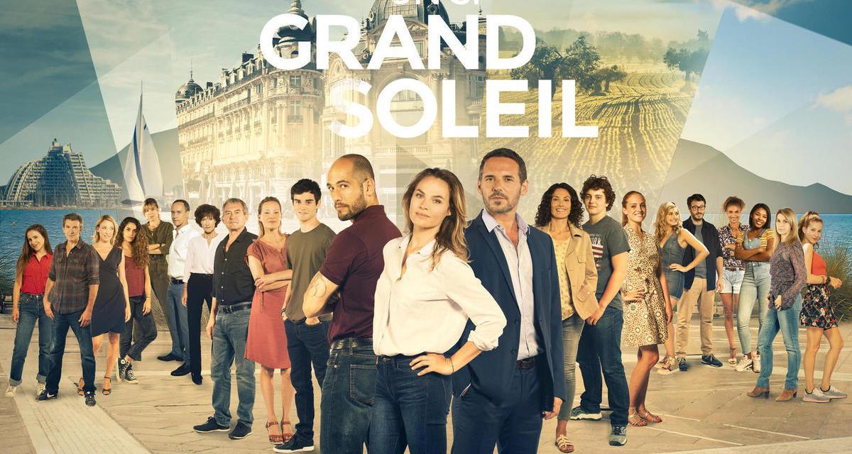 Biarritz: el escaparate internacional para 1.138 producciones francesas