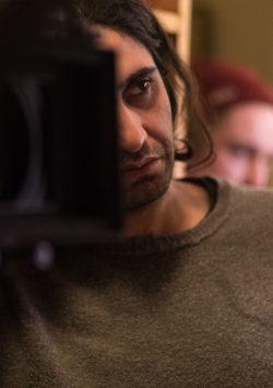 "NEUS FLORES ENTREVISTA EN FILMETS AL DIRECTOR DE FOTOGRAFIA DEL OSCARIZADO CORTO ""THE SILENT CHILD"" ALI FARAHANI."