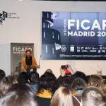 FICARQ: CINE Y ARQUITECTURA EN MADRID