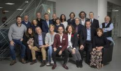 Nueva Junta de la Academia de Televisión, encabezada por María Casado